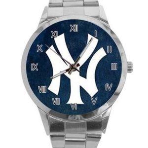 🆕 New York Yankees Watch
